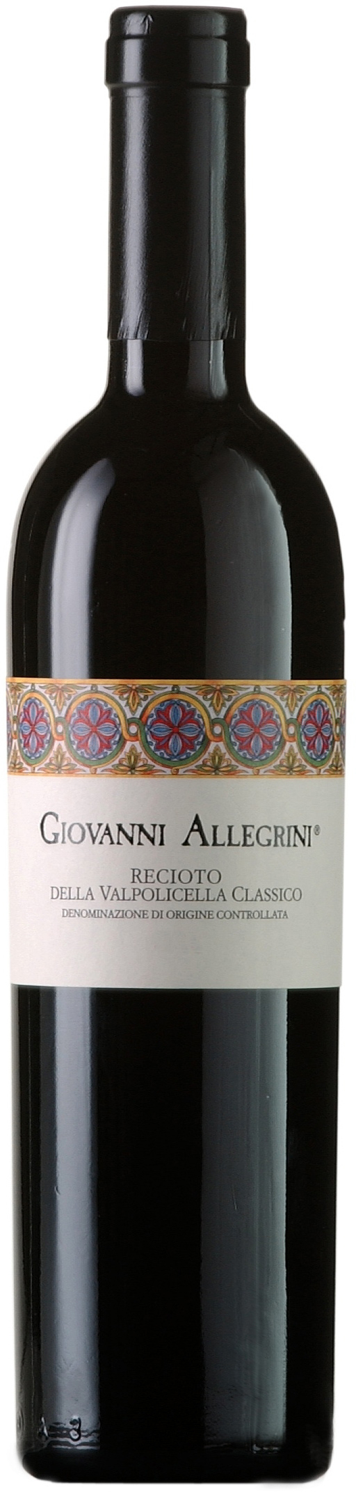 Allegrini, `Giovanni Allegrini` Recioto Classico 2012