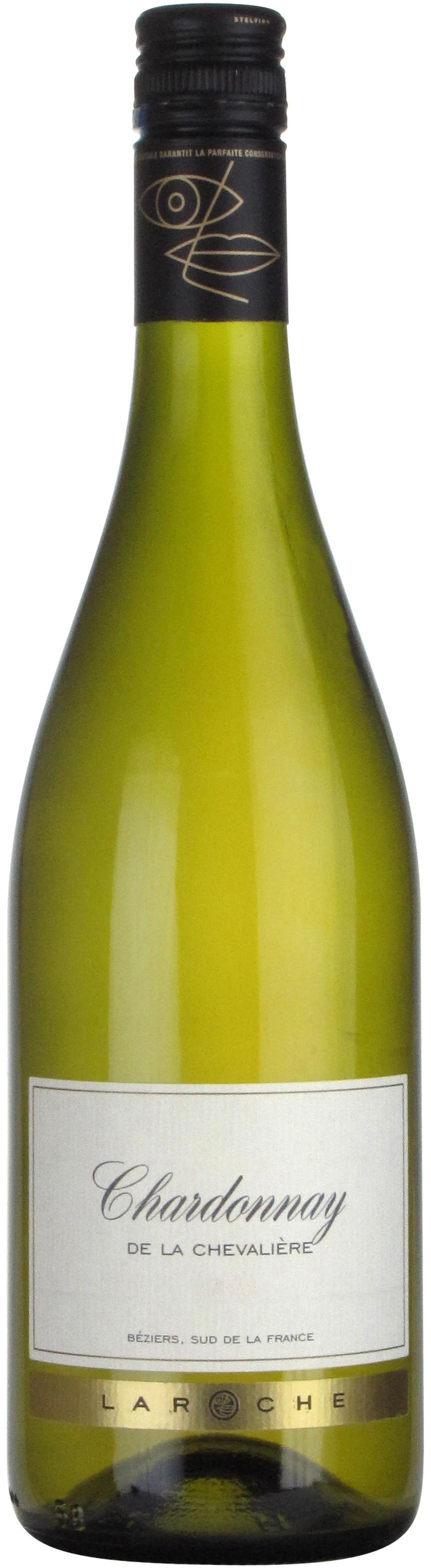 Mas La Chevalière, Chardonnay de La Chevalière 2016
