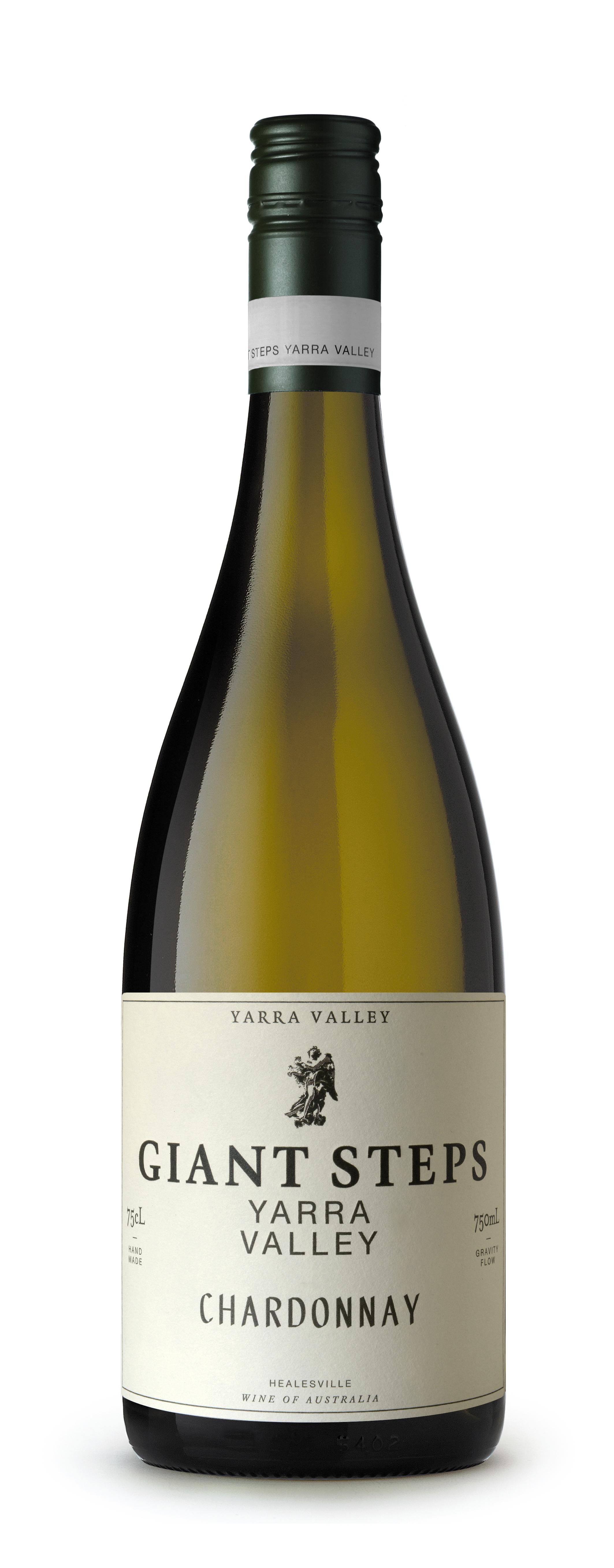 Giant Steps, Yarra Valley Chardonnay 2016