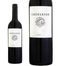 Excelsior, Merlot 2015