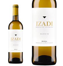 Izadi, Rioja Blanco 2016