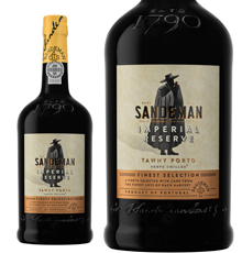 Sandeman Port, Imperial Tawny Port NV