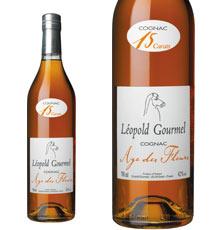 `Âge des Fleurs` 15 Carats Cognac