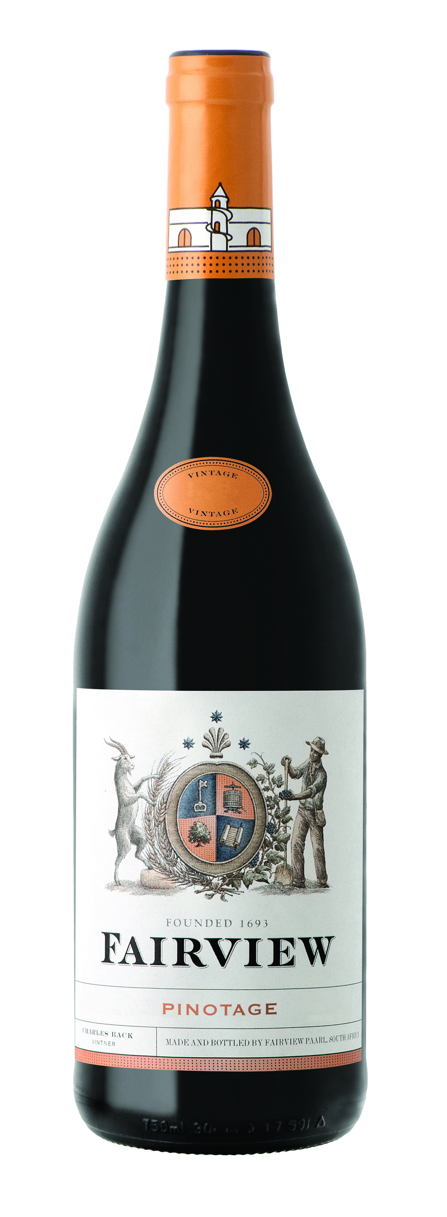 Fairview, Paarl Pinotage 2017