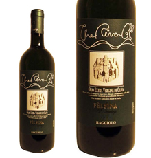 River Café Raggiolo Classico Extra Virgin Olive Oil
