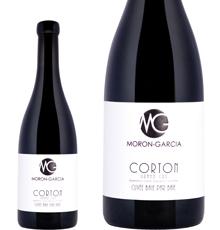 Moron-Garcia, Corton Grand Cru `Cuvée Baie par Baie` 2017