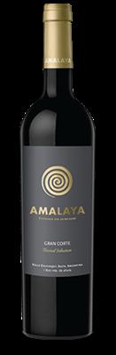Amalaya, `Gran Corte` Calchaquí Valley, 2017, 75cl