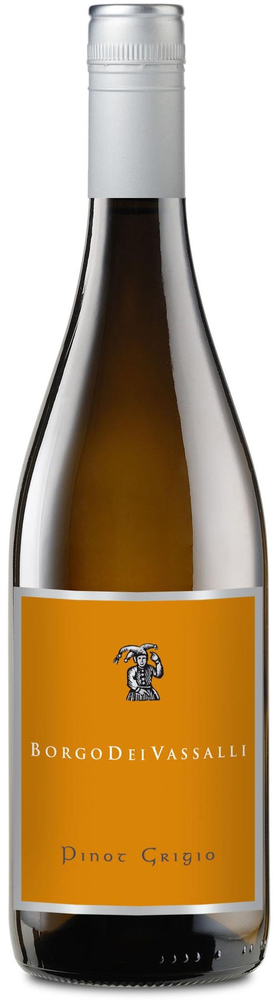 Lorenzon, `Borgo dei Vassalli` Pinot Grigio 2016
