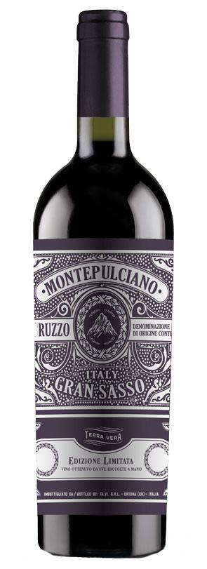 Gran Sasso, Montepulciano d`Abruzzo `La Bella Addormentata` 2016