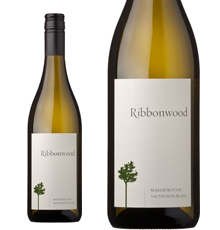 Ribbonwood, Marlborough Sauvignon Blanc 2016