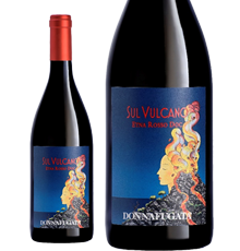 Donnafugata, `Sul Vulcano` Etna Rosso Nerello Mascalese 2016