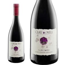 Clau de Nell, Cuvée Violette 2014