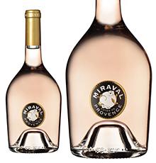 Miraval, Côtes de Provence Rosé 2017