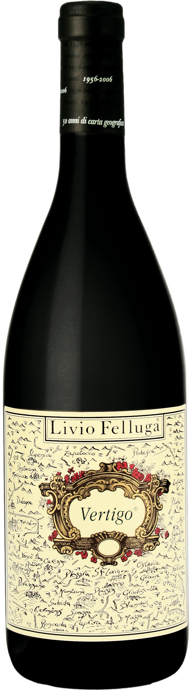 Livio Felluga, `Vertigo` 2013