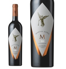 Montes, Alpha `M` Apalta Vineyard  2014