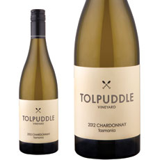 Tolpuddle Vineyard, Chardonnay 2015