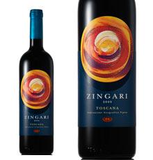 `Zingari` IGT Toscana