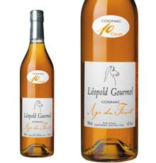 `Âge du Fruit` 10 Carats Cognac