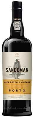 Sandeman, Unfiltered Late Bottled Vintage Port, 2015, 75cl
