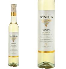 Inniskillin, `Gold` Niagara Vidal Icewine 2015