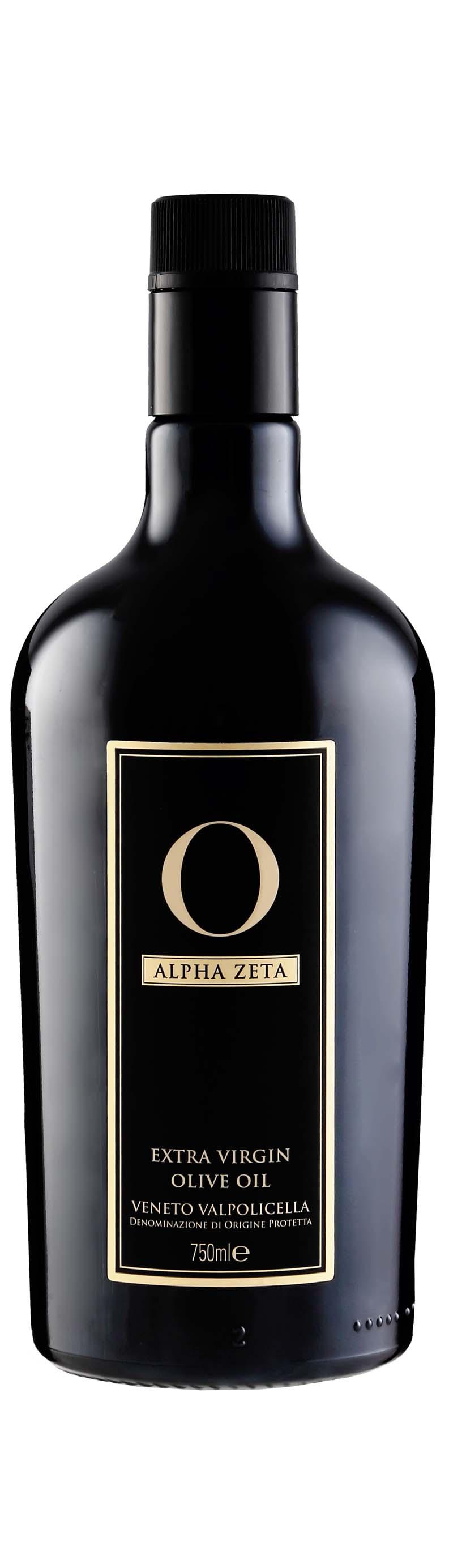 Alpha Zeta, Extra Virgin Olive Oil DOP Veneto Valpolicella 2017