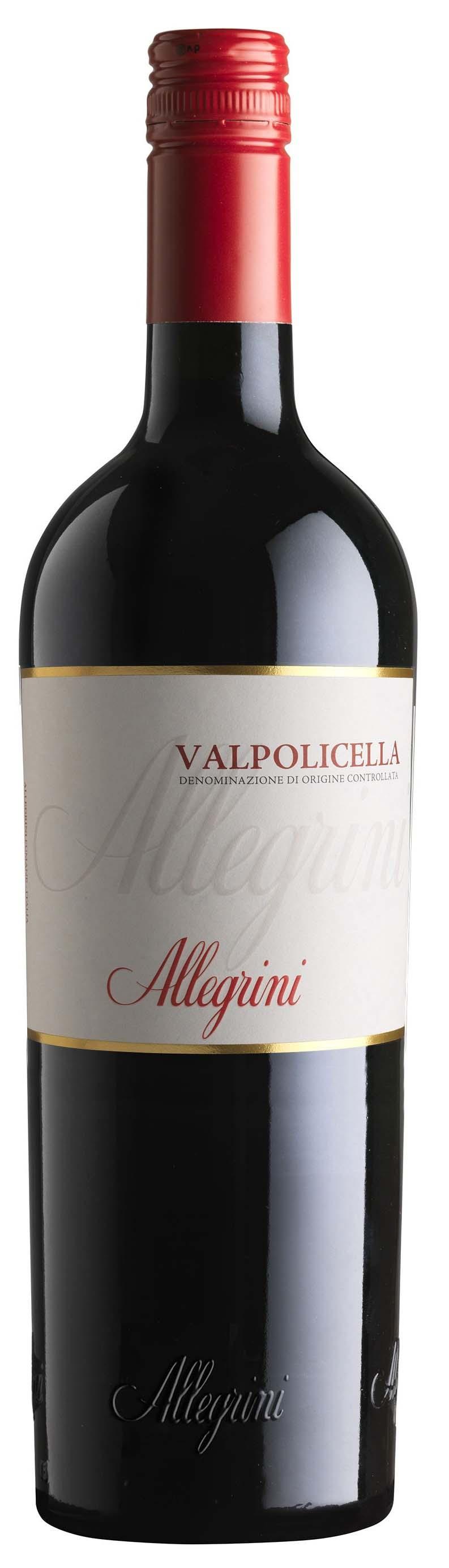 Allegrini, Valpolicella 2017
