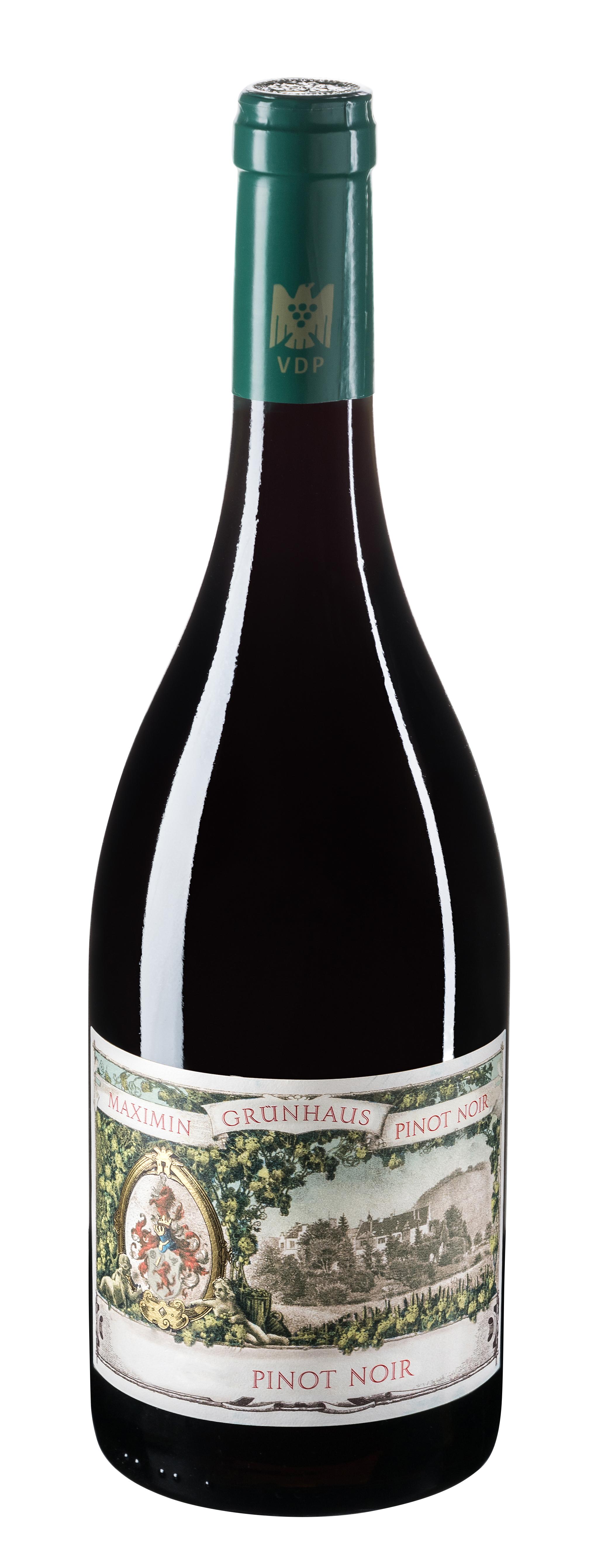 Maximin Grünhaus, Mosel Pinot Noir 2015