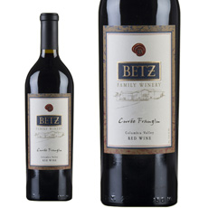 Betz Family Winery, Cuvée Frangin 2013