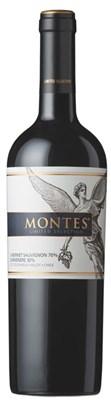 Montes Limited Selection, Colchagua Cabernet Sauvignon/Carmenère, 2014, 75cl, Screwcap