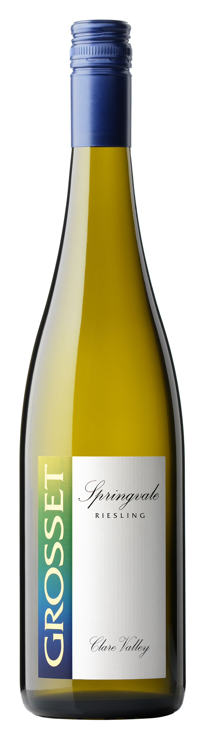Grosset, `Springvale` Clare Valley Riesling 2018