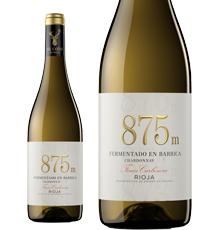 El Coto, `875m Finca Carbonera` Rioja Chardonnay 2017