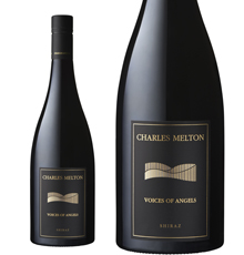 Charles Melton, `Voices of Angels` Adelaide Hills Shiraz 2014