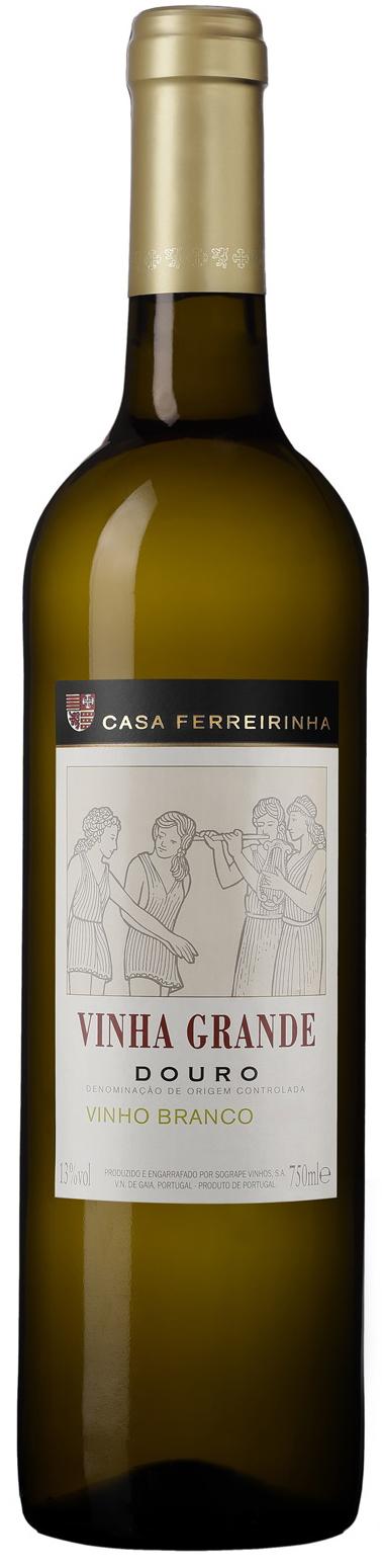 Casa Ferreirinha, `Vinha Grande` Douro Branco 2016