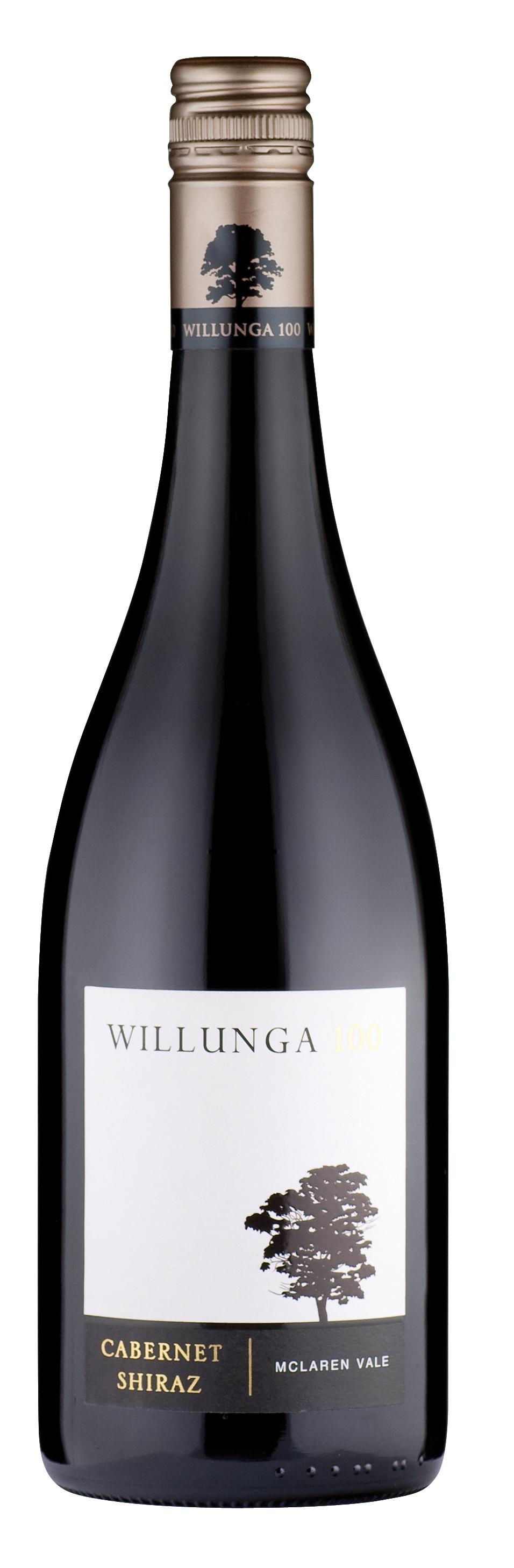 Willunga 100, McLaren Vale Cabernet/Shiraz 2014