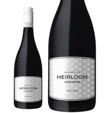 Heirloom Vineyards, Adelaide Hills Pinot Noir 2015