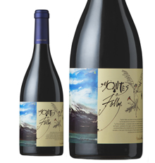 Montes, `Folly` Apalta Vineyard Syrah 2015