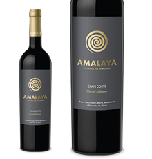 Amalaya, `Gran Corte` Calchaqui Valleys Malbec 2016