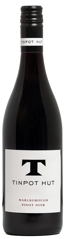 Tinpot Hut, Marlborough Pinot Noir 2016