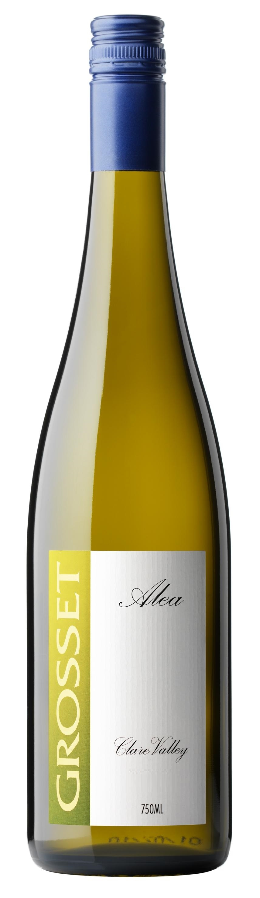 Grosset, `Alea` Clare Valley Riesling 2018