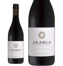 Akarua, Pinot Noir 2013