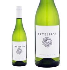 Excelsior, Sauvignon Blanc 2017