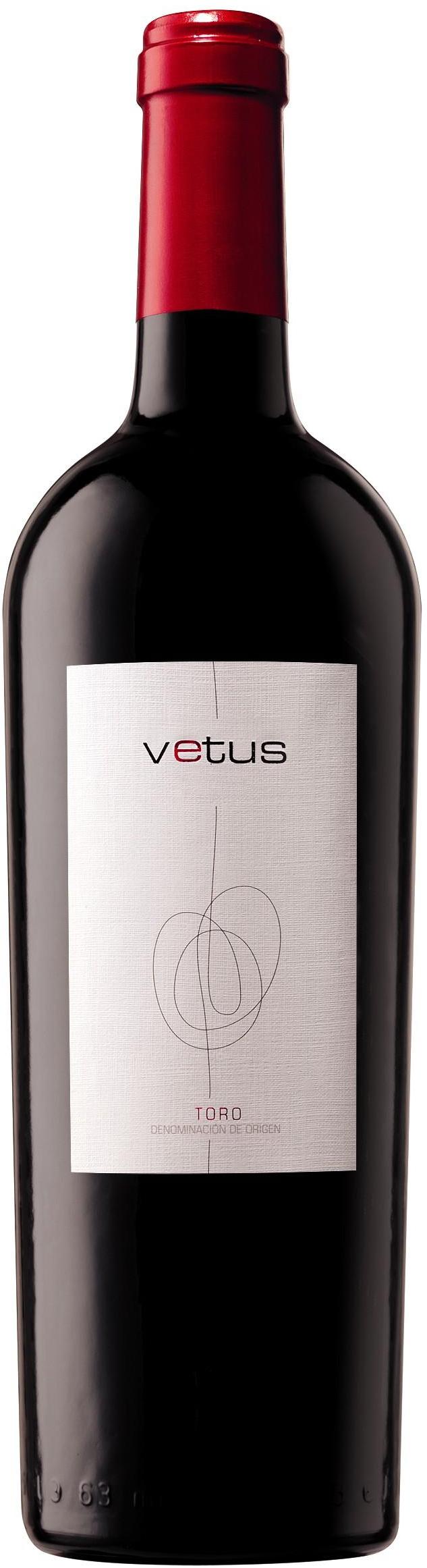Vetus, Toro 2014