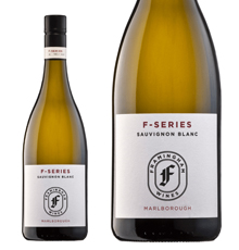 Framingham F-Series, Marlborough Sauvignon Blanc 2016
