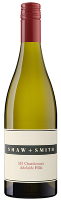 Shaw + Smith, `M3` Adelaide Hills Chardonnay, 2017, 75cl