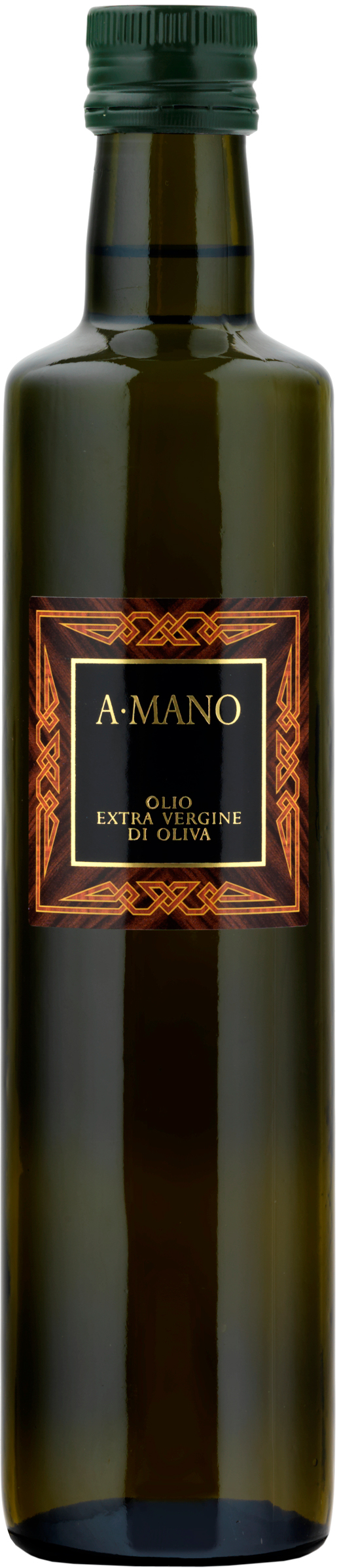 A Mano, Extra Virgin Olive Oil 2015