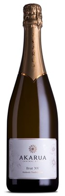 Akarua, Central Otago Brut, NV, 75cl