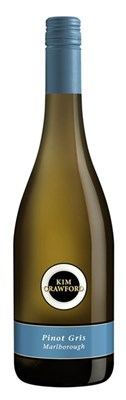 Kim Crawford Marlborough Pinot Gris +