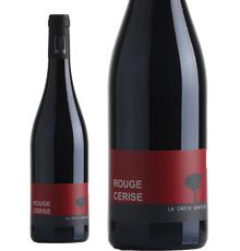 Domaine La Croix Gratiot, Rouge Cerise IGP Pays d'Hérault 2018