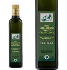 Fontodi, Organic Extra Virgin Olive Oil DOP Chianti Classico 2017