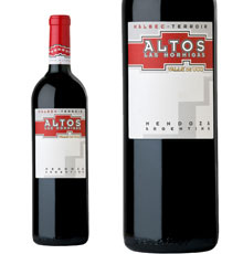 Altos Las Hormigas, `Terroir` Uco Valley Malbec 2016